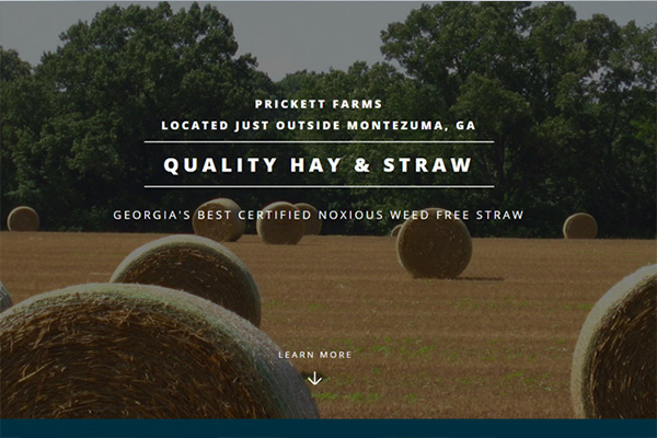 columbus ga website farm